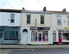 Studio flat for sale Truro