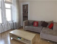 1 bedroom flat West End