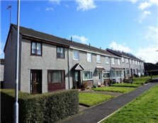 3 bedroom end of terrace house for sale Paisley