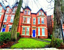 1 bedroom apartment Aigburth