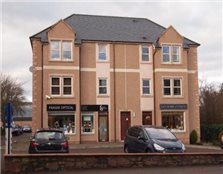 1 bedroom flat Beauly