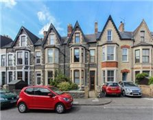 3 bedroom duplex Pontcanna