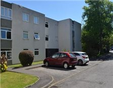2 bedroom flat Edinburgh
