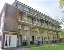 2 bedroom flat Cambridge