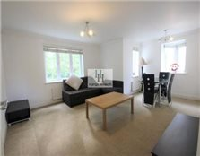 2 bedroom apartment Egham