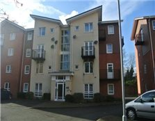 2 bedroom flat Sandy Lane
