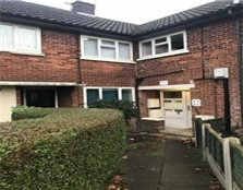 2 bedroom flat Winsford