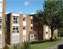 2 bedroom flat Dronfield