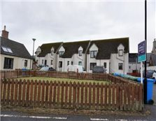 2 bedroom apartment Nairn
