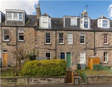 1 bedroom flat Stockbridge