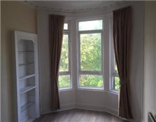 1 bedroom flat Dennistoun