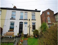 2 bedroom end of terrace house for sale Stockport