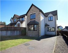 3 bedroom detached house for sale Milton of Leys