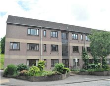 2 bedroom flat Milngavie