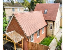 2 bedroom detached house for sale Oxford