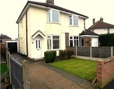 3 bedroom semi-detached house Spondon