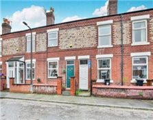 2 bedroom terraced house for sale Hazel Grove