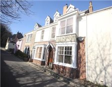 4 bedroom character property for sale Cornwall