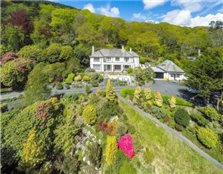 5 bedroom detached house for sale Aberdovey