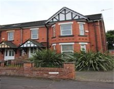 11 bedroom property Withington