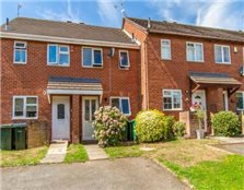 2 bedroom town house for sale Coventry