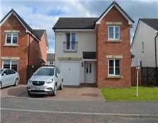 3 bedroom detached house for sale Wishaw