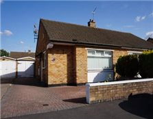 1 bedroom semi-detached bungalow for sale Coventry