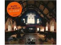 BERTUS Band Of Skulls - By Default CD