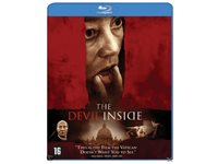 UNIVERSAL PICTURES The Devil Inside Blu-Ray