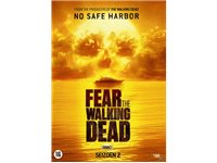 20TH CENTURY FOX Fear The Walking Dead Seizoen 2 DVD