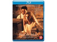 WARNER HOME VIDEO The Pelican Brief Blu-Ray