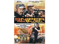 SONY PICTURES Sniper Reloaded DVD