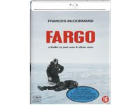 20TH CENTURY FOX Fargo Blu-Ray