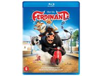 20TH CENTURY FOX Ferdinand Blu-Ray