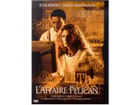 WARNER HOME VIDEO L'affaire Pélican DVD