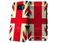 I-PAINT UK Hard Case + Skin (350508)