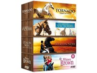 PIAS Cheval Vol.2 - Coffret 4 Films DVD