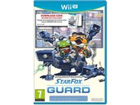 NINTENDO GAMES Star Fox Guard FR Wii U