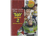 THE WALT DISNEY COMPANY Toy Story 2 - DVD