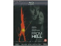 20TH CENTURY FOX From Hell Blu-Ray