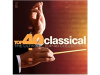 SONY MUSIC Top 40 - Classical 2 CD