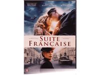 DUTCH FILM WORKS Suite Francaise DVD