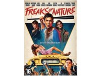 SONY PICTURES Freaks Of Nature DVD