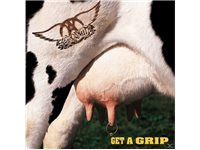 UNIVERSAL MUSIC Aerosmith - Get A Grip LP