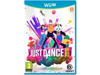 UBISOFT Just Dance 2019 FR/NL Wii U