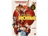 DUTCH FILM WORKS De Kleine Robbe - DVD