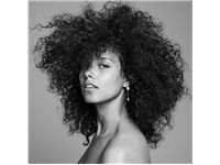 SONY MUSIC Alicia Keys - Here CD