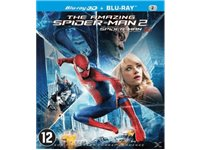 SONY PICTURES The Amazing Spider-Man 2 Blu-Ray