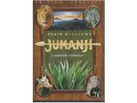 SONY PICTURES Jumanji Edition Spéciale DVD