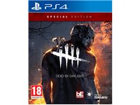 DIES SW Dead By Daylight Special Edition FR PS4
